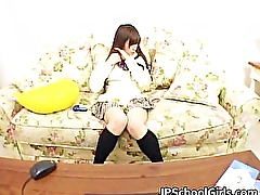 Extremely hot japanese schoolgirls part5