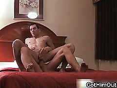 Dylan Hauser gets hard anal pounding part1