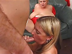 BBW Marie Louise and Samantha www.beeg18.com