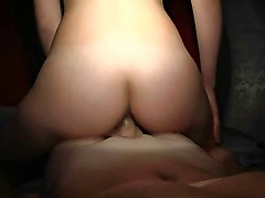 blonde amateur nice blow 6 fuck