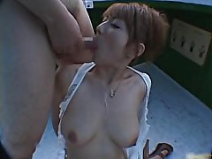 Free jav of Reon Otowa Lovely Asian doll part4
