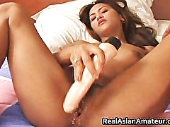 Asian girlfriend playing different part2