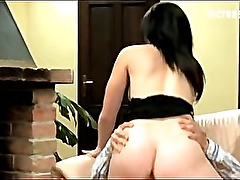 Latina is nice to fuck behind