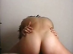 My Wife The Anal Cock Taker
