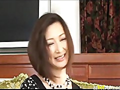 AzHotPorn.com - Asian Mature Women Shameful Debut