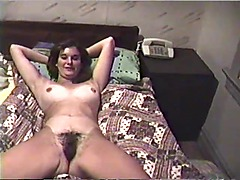 My first wife, fucked on vhs transfer