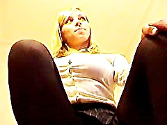 WEBCAM HOTTIE-SILVERDUST