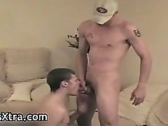Zack gets his super tight part4