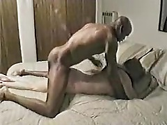 Filming my wife fucking a black dude