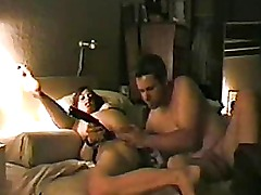 Amateur Hidden Cam with Dildo Wives