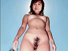 Japanese cute sexy beauty girl Kayoko shows pussy.