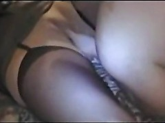 Amateur - MMF French Wife Threesome
