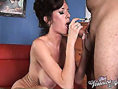 I Have a Special Cock Surprise for my Friend Rachel Love!