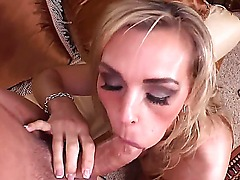 Bad but truly famous Tanya Tate craves her weekend to be fantastic in a horny way of manner. Her youngster comes along and flips this ladys delicious cooter with this long pecker
