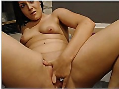 Ashley lakeside squirts on cam