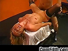 Big tit blonde MILF gets fucked and takes facials11 Fullscreen TSO[58]