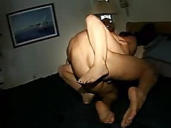 Amateur Couple homevideo