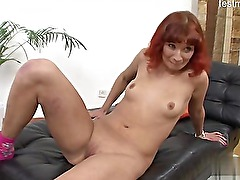Amateur allure first swallow