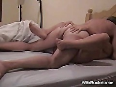 Amateur sex in all positions