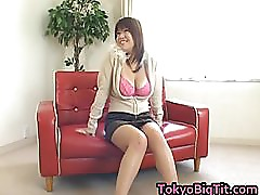 Asian milf has big beautiful part2