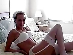 Amateur babe Sexy Honeymoon