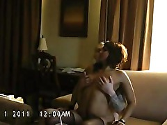 Amateur Video - Teen love dick