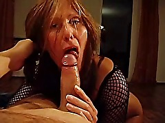 HOT FUCK #68 (Left her Husband to be with her Swedish Lover)
