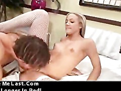 Nurse In Fishnets Hardcore Sex2