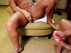 Hotel sucking and fucking