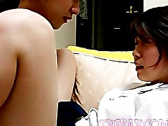 Mika, story of a Japanese amateur clip 2