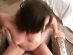 Girlfriend amateur slut gets fucked