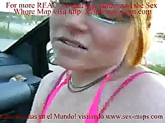 German prostitute earns her money