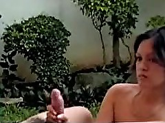 Asian amateur wife with big part4