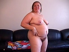 Hairy Pussy Mature BBW Amateur