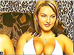 Opall having fun on cam