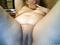 Intense squirting Orgasm on my bed