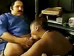 Thick Black Bbw Forcibly Tames His Libido Hans black ebony cumshots ebony swallow interracial african ghetto bbc