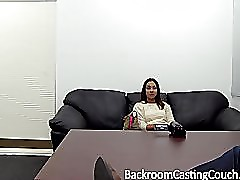 Blaxican Mom Anal and Creampie Casting