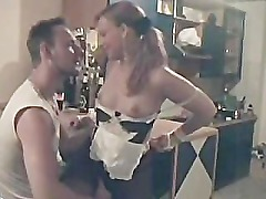 Real Drunk Couple Fucking