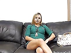 From Dating Site 2 Casting Couch