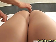 Busty Asian Teen Fucks All The Time part2