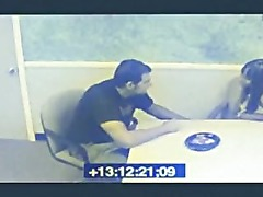 Security Cam Chronicles 3 - Scene 5!