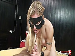 Lara - Blonde Student Lara used as a Sex-Slave…