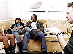 Ebony Amateurs 10 - scene 1