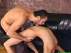 Flexible kamasutra amateur gets fucked in pussy deep