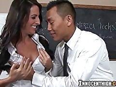 Kortney Kane The British Are Cumming