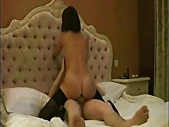 Amateur Threesome Video 3