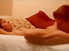 Amateur College Couple Homemade Video