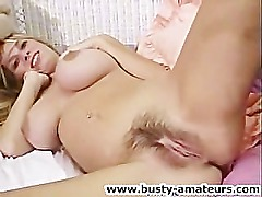 Hot babe Mary strips and dildoing act