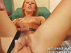 Hot Amateur Sandra Gone To Wonderland By A Beautiful Penis